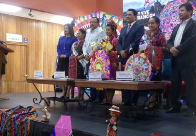 Santiago Sacatepéquez espera a 150 mil turistas durante Festival de Barriletes Gigantes