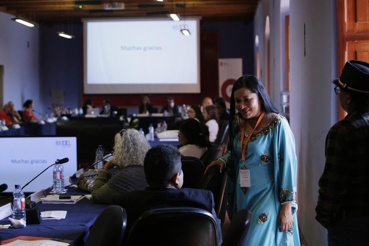 Guatemala lista para XXVI Cumbre Iberoamericana