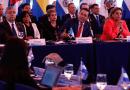 Presidente abre foro iberoamericano sobre Agenda 2030 de XXVI Cumbre