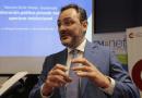 Director adjunto de OCDE confía en que Guatemala integrará centro de desarrollo de la Organización