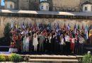 Indígenas de Iberoamérica se reúnen en Guatemala para mejorar sus derechos