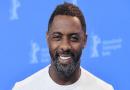 """Idris Elba, el hombre más sexy según la revista """"People"""""""