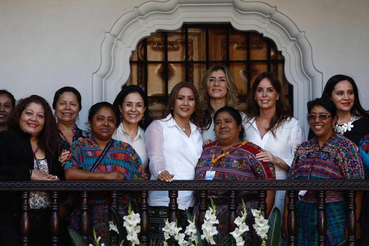 Continúa la Cumbre Iberoamericana en Antigua Guatemala