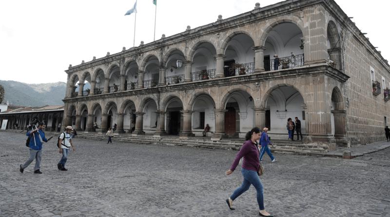 Presidentes de Iberoamérica comienzan a llegar a Guatemala para Cumbre en Antigua