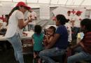 Tras erupción volcánica, Salud pide vigilar estado físico de familiares y atender recomendaciones