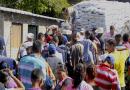 El Gobierno de El Salvador comienza entrega de arroz donado por China