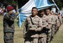 2 mil 199 voluntarios se suman a la Reserva Movilizable del Ejército