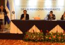 Gobierno de El Salvador lanza sistema para garantizar derechos de deportados