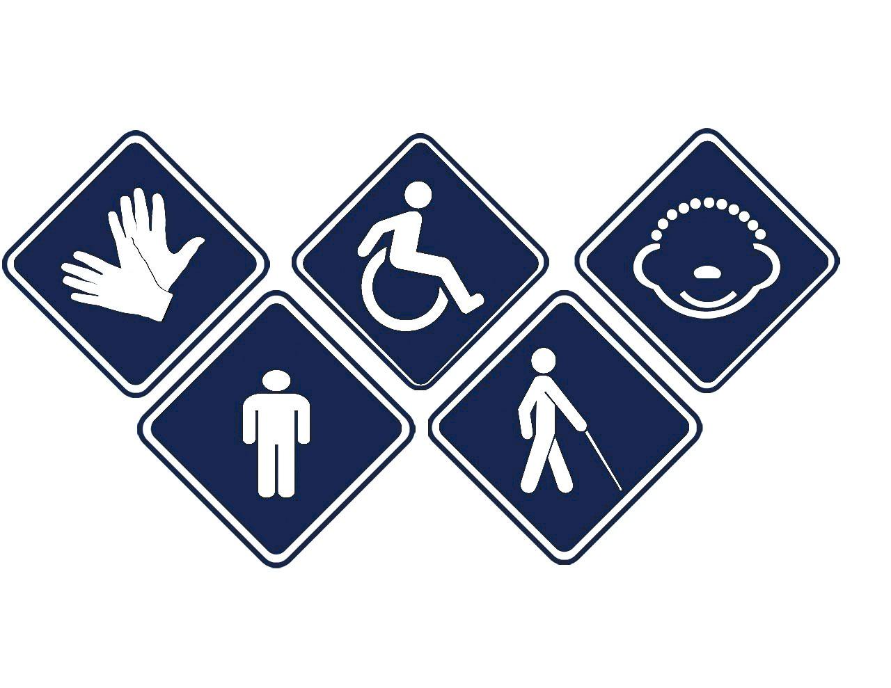 I Feria de Empleo para Personas con Discapacidad