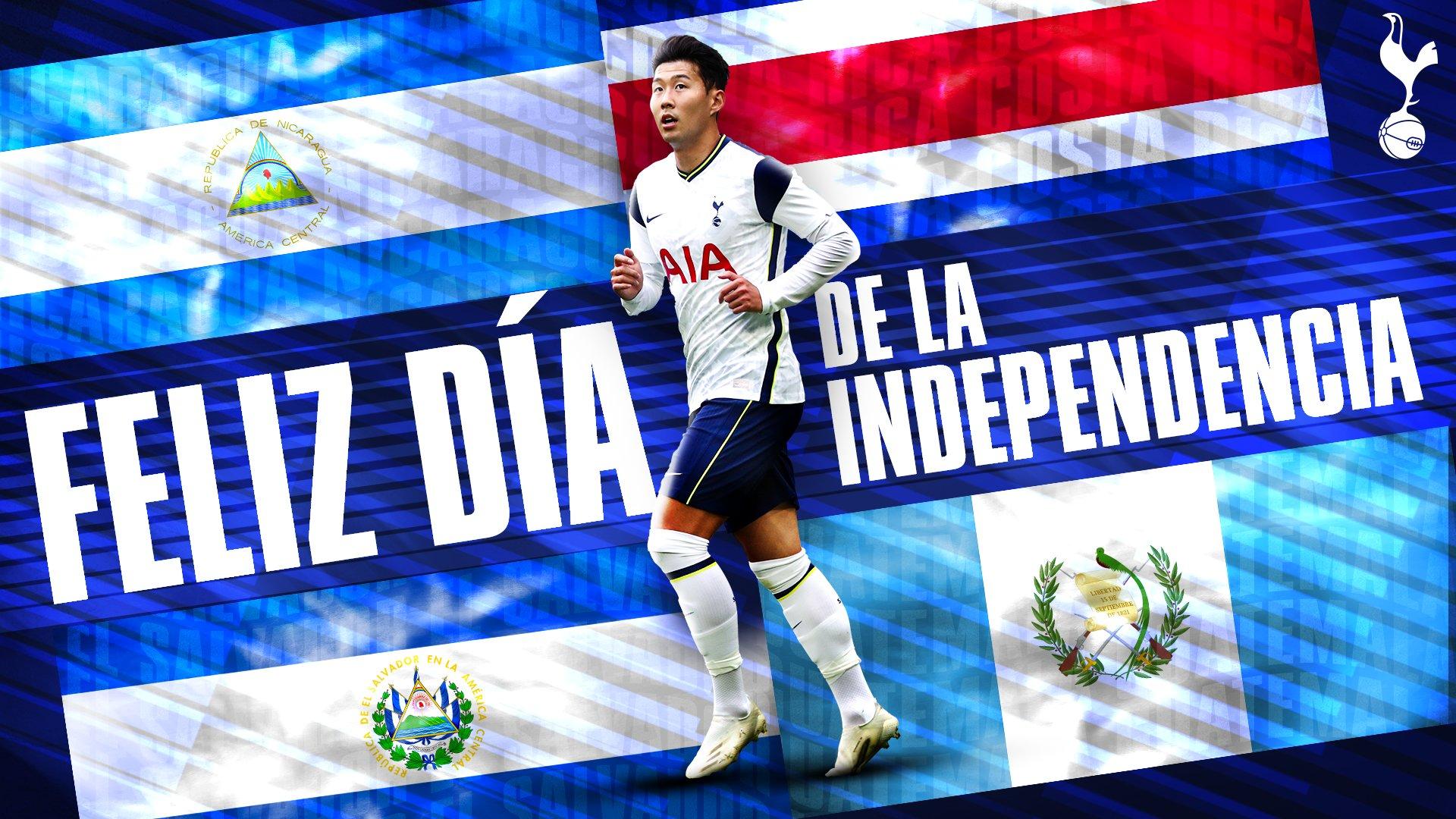 Cortesía: Tottenham