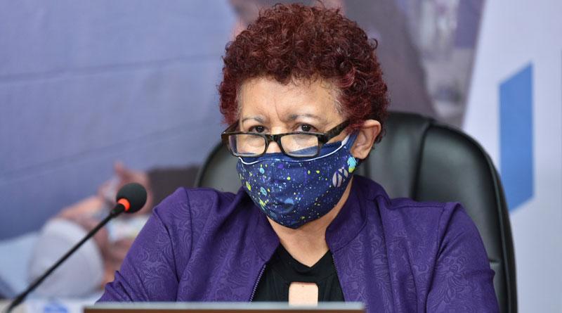 Ministra de Salud participa en Congreso – Noticias Última Hora de Guatemala