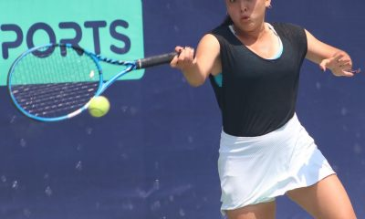 Cortesía: Federación de Tenis de Campo