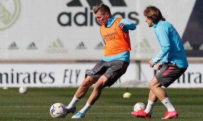 Cortesía: Real Madrid