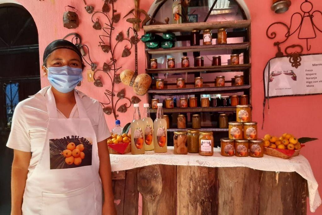 Guatemaltecas promueven emprendimientos en el Día del Cariño – Noticias Última Hora de Guatemala
