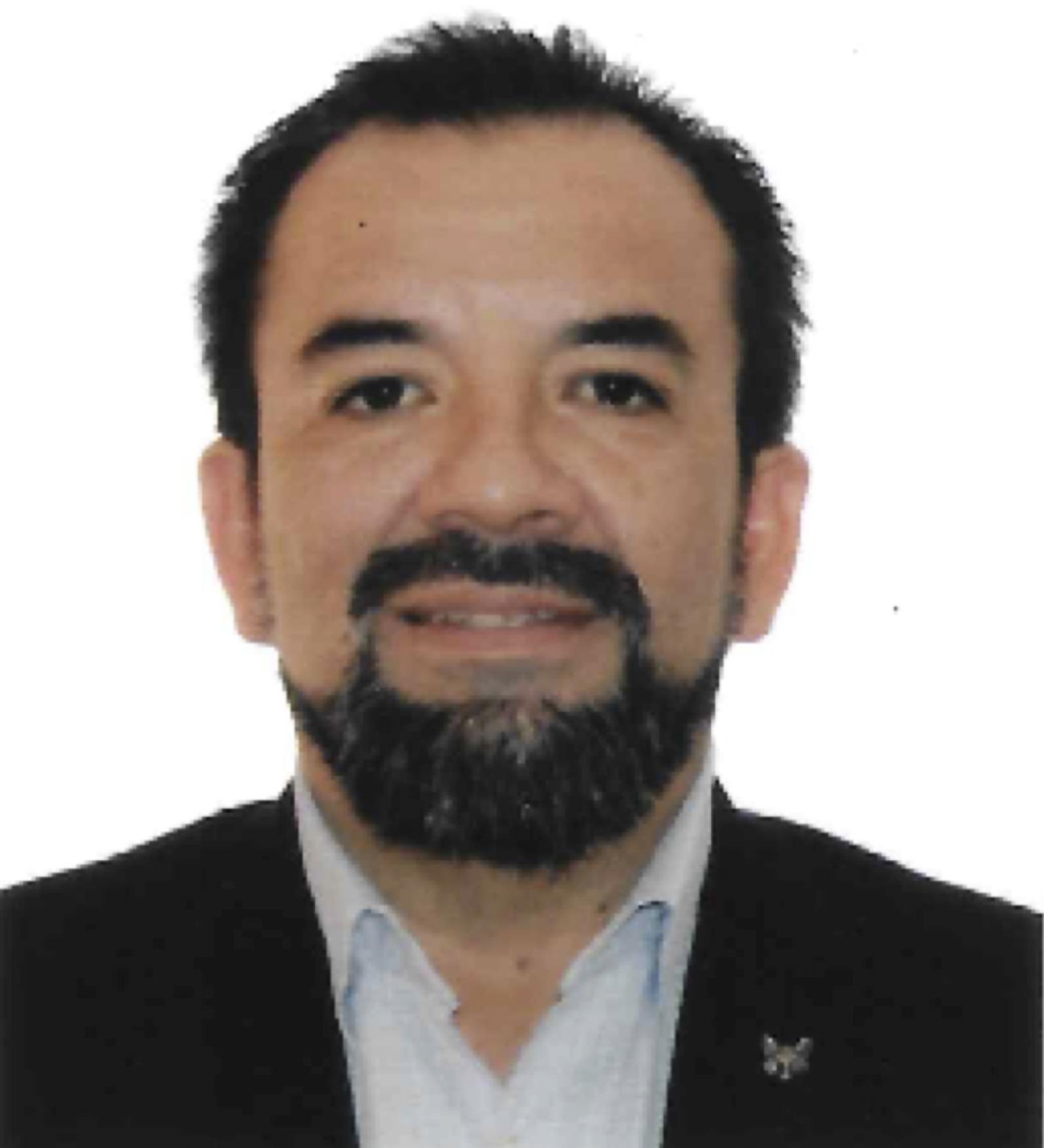 Gerardo Alejandro Santéliz García