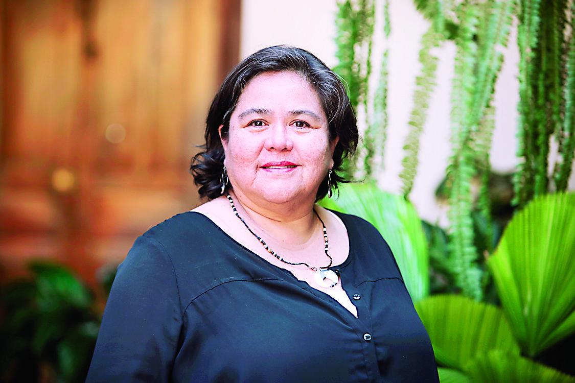 María Dolores Marroquí