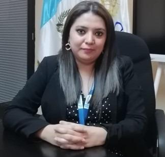 Aída Gabriela Morales Chamalé